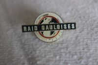 Pins Pin's Raid Gauloise