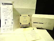 NEW SCHNEIDER TELEMECANIQUE XGS K6204321 RFID COMPACT STATION ANTENNA V 2.5