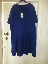 Marks and Spencer Women's Plus Size Knee Length Tunic Dresses