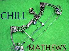 Mathews ChILL  COMPOUND BOW **Ship Worldwide