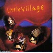 LITTLE VILLAGE / LITTLE VILLAGE * NEW CD * NEU *