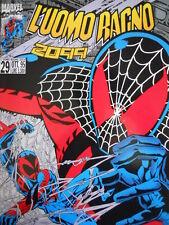 L' Uomo Ragno 2099 n°29 1995 ed. Marvel Italia  [G.232]