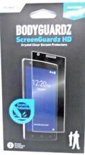 BodyGuardz - ScreenGuardz Hd Screen Protector - Zte Zmax 2 - New - 4 Total