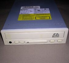 AOpen (A Open) CD-952E/AKH Pro 52X MTRP Internal CD-ROM IDE Drive. Beige. GREAT!