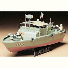 TAMIYA 35150 US Navy PBR31 MKII Pibber 1:35 Military Model Kit