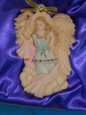 Seraphim Angel Helena Heaven'S Herald #55118 Ornament Limited Edition New!