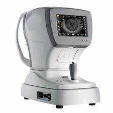 New Vision Auto Refractometer Keratometer High Quality Ophthalmic Equipment