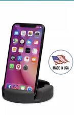 Universal Smartphone/tablet stand - Godonut  Black