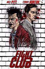 Fight Club Poster Length :500 mm Height: 800 mm SKU: 9804