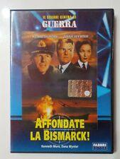 Affondate la Bismarck - Film Dvd Originale Nuovo Sigillato - COMPRO FUMETTI SHOP