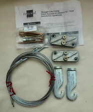 Andersen Bay and Bow Cable Support System Kit 10-7520