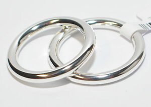 1 Pair Wedding Rings Bands Wedding Rings From Platinum 952 - Width/High : 3 MM