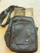 Victorinox Deluxe Travel Companion bag, with tag.