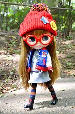 Takara cwc Neo Blythe doll Varsity Dean