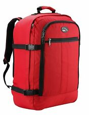 Cabin Max Backpack Flight Approved Carry on Bag 44 Litre Hand Luggage 55x40x20cm