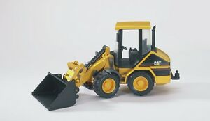 "bruder®   02441  "" Cat Kompaktgelenkradlader   "",  NEU & OVP"