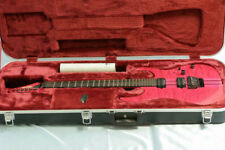 Ibanez Pink Model  RGT320 Q Electric Guitar 6 string w/HC