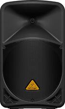 "Behringer EUROLIVE B112W Wireless Active 12"" PA Speaker"