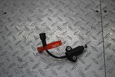 2008 SUZUKI BOULEVARD C50 VL800 KICKSTAND SIDE KICK STAND SENSOR