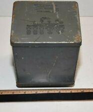 Vintage Freed Tube Amp Power Transformer