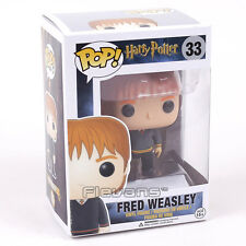 HARRY POTTER - FRED WEASLEY FIGURE 10cm - FUNKO POP! #33