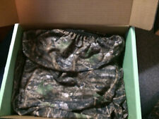 Camo Seat Covers Conceal Green Camo for Ford F250/350 97-99- Seat Savers