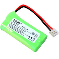 HQRP Cordless Phone Battery for V-Tech VTech AT&T BATT-6010 BATT6010 DECT 6.0