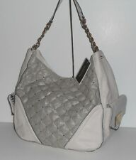 Juicy Couture Erin Metallic Hobo  NEW with tags and Dust bag  **