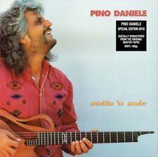 DANIELE PINO SOTTO 'O SOLE (REMASTERED 2017) VINILE LP 180 GRAMMI NUOVO