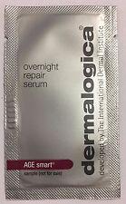 Dermalogica AGE Smart Overnight Repair Serum Sample Sachets x 8
