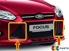 Nuova Originali Ford Focus 11-15 Paraurti Anteriore Lucidi a Nido D'Ape