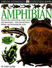 Eyewitness: Amphibian (Eyewitness Books) by Clarke, Barry