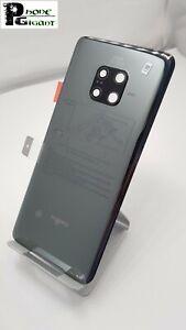 ✅Original Huawei Mate 20 Pro (LYA-L09, LYA-L0C) Backcover / Akkudeckel schwarz✅