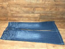 American Eagle Womens Denim Blue Jeans Size 6 Regular