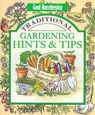 "Good, ""Good Housekeeping"" Traditional Gardening Hints and Tips (Good Housekeepin"