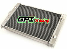 VW POLO 86C 1.3 G40 1.0 82-94 HIGH FLOW ALUMINIUM ALLOY RACE TRACK RADIATOR