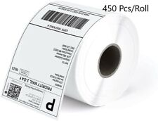 4x6 Direct Thermal Shippingbarcode Labels For Zebra Eltron 2844 Zp450 1 3core