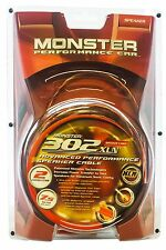 Monster Cable Car Audio Power and Speaker Wire | eBay