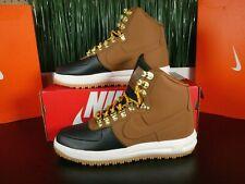 Nike Lunar Force 1 Duckboot '18 New Men's Lifestyle Shoes High BQ7930-001 Size 9