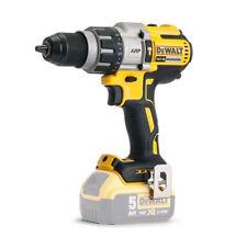 DEWALT 18v / 20v XR 3 Speed Cordless Brushless Hammer Drill DCD996