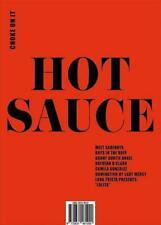 Hot Sauce - Issue 1