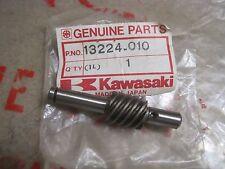 KAWASAKI N.O.S TACHOMETER PINION KE125 KD125 KS125            13224-010