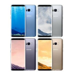 Samsung Galaxy S8 G950F Single-SIM G950FD Dual-SIM Smart Phone 64GB 4GB RAM