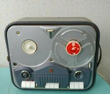Vintage 1960 Philips 4 Track Reel-to-Reel Tape Recorder Model EL3542A 52S