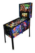 """2017 Stern """" Guardians of The Galaxy Pro """" pinball -Home Use Only with Mods!"""