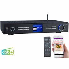 VR-Radio ZX-1680-919 Digitaler WLAN-HiFi Tuner mit DAB+ UKW Internet-Radio