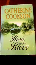 Rosie of the River by Catherine Cookson (Hardback, Dust jacket, 2000) ex-library