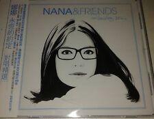 NEUF SCELLE NANA MOUSKOURI LARA FABIAN ETC 17 DUOS TRES RARE CD TAIWAN