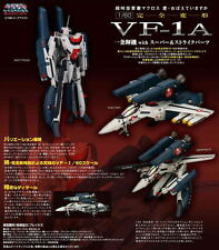 Yamato 1/60 Macross VF-1A with Super + Strike Parts