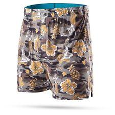 NEW STANCE HULAWEEN CAMO Mercato Boxer Underwear | BLACK | Small | M410D16HUL
